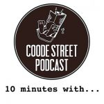 Ten Minutes with....the Coode Street Podcast